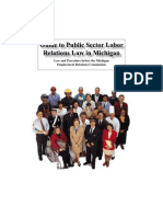 MERC Guide to Public Sector LR Law_2007