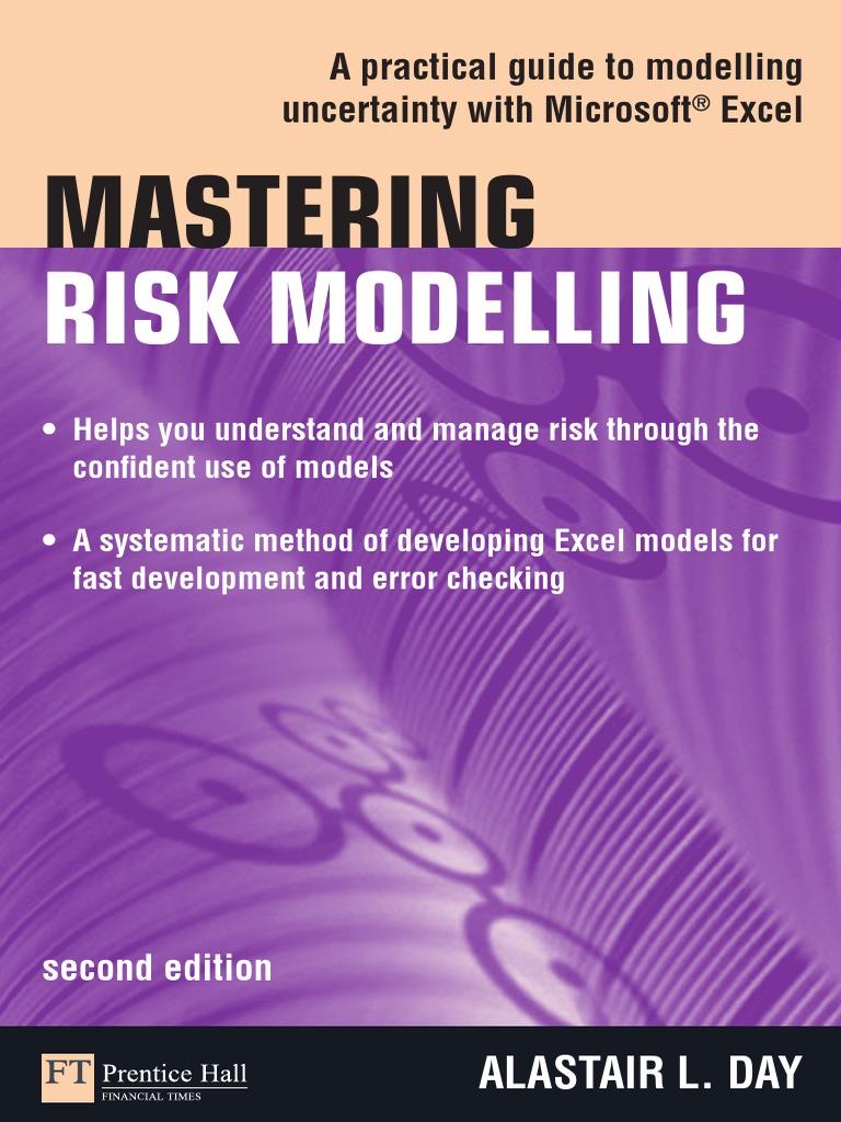 Mastering Risk Modelling   PDF   Option Finance   Financial Modeling