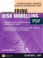 Alastair Day - Mastering Risk Modelling_ A Practical Guide to Modelling Uncertainty with Microsoft Excel (2nd Edition) (Financial Times Series)   (2009, FT Press).pdf