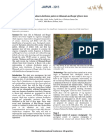 Sequence Stratigraphy and Sediment Distribution Pattern in Mahanadi and Bengal Offshore Basin Jaipur 2015