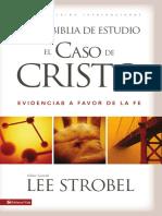 Santa Biblia de Estudio NVI El Caso de Cristo.pdf