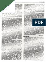 """Pablo López Álvarez, """"conciencia"""", en Diccionario Espasa de Filosofía, VVAA."""