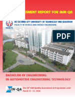 SAR Automotive Engineering Technology_HCMUTE