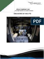 Presentación EFOA Company SAS
