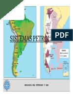 Clase Sistema Petrolero - parte 1