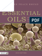 Essential Oils a Handbook for Aromatherapy Practice Jennifer Peace Rhind.pdf