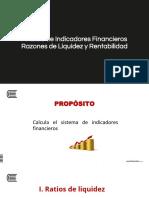Sesión 12 - Estados Financieros 1