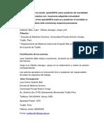 Urgencias Médicas 1 - Online