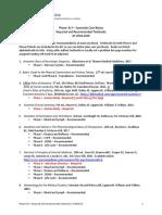 PhaseI-IITextbookList.pdf
