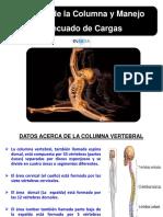 ERGONOMIA DE LA ESPALDA Y MANEJO DE CARGAS.pptx