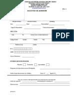 Norm Formato PG 1 2017