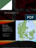 Dinamarca y Holanda