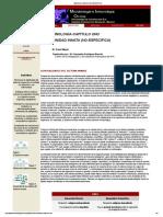 Inmunidad Innata (No-específica)-Mecanismos Fagocitosis