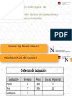 Clase 1 - Direccion de Operaciones