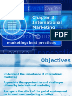 International Marketing ch03