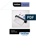 DSmobile 600 User Guide-English Brother 9-09