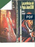 Profecias Juan XXIII.pdf