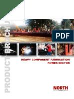 Product Heavy Fabrication