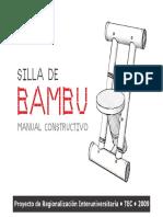 Bambu Silla