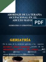 To en El Adulto Mayor-IsF 2018