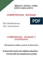 Competencias Sociales- Lucía Guevara-soledad Atencio