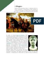 Biografia Historia Universal Contemporánea AL