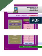 Jabfung Sanitarian Pel.lanjutan 2013