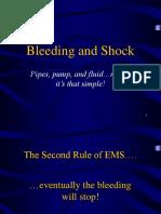 Bleeding & Shock Spring 07 (1)