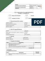Pvv 08 f 002 Formato de Evaluación Del Docente Supervisor Tutor Academico