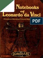 Castle Falkenstein - The Lost Notebooks of Leonardo da Vinci.pdf