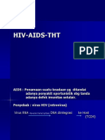 dr bakti- HIV AIDS 2003.ppt