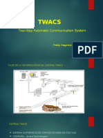 TWACS Technology