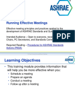 Running Effective Meetings 20150115 FINAL