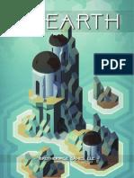 Unearth Web Rulebook