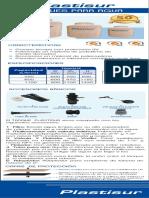 Manual de Instalacion Tanques