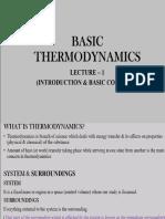Thermodynamics Lec I.pptx
