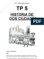 TP 5 - Historia de Dos Ciudades