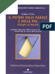 Pnl - Il Potere Delle Parole E Della Pnl - R.dilts