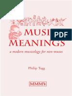 Modality 02 Dorian (Modality incl. audiotrack Book 1)