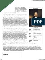 Joseph Smith - Wikipedia