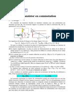transistors a commutation.pdf