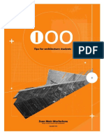 100 Architecture Tips Free Edition1