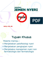 Manajemen NYERI 2013