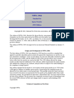 Hamyar Energy NFPA 1964 - 2003
