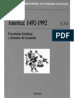 Quijano, Anibal -Wallerstein, Inmanuel. La Americanidad
