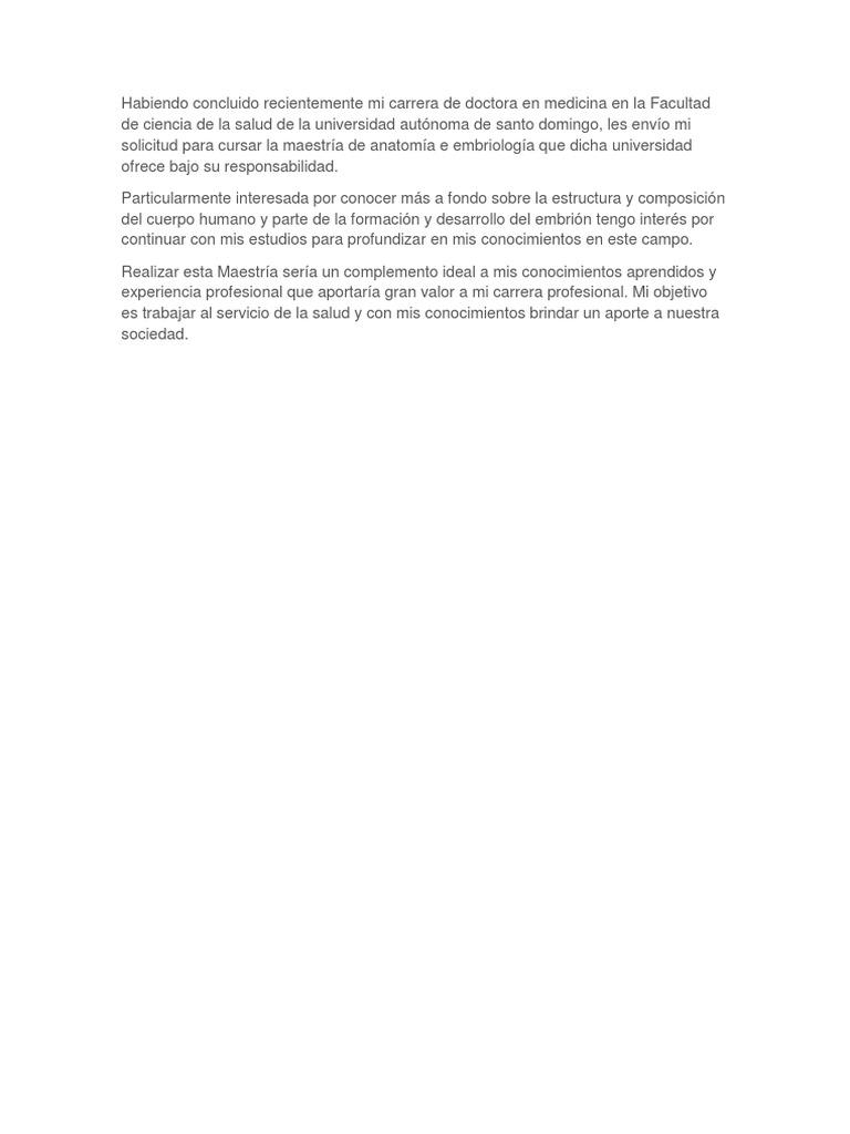carta de motivacion para maestria anatomia.docx