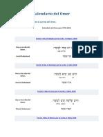CALENDARIO DEL OMER 5778.pdf