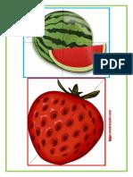 لعبة الغلال مربكات Jeux de Fruits Puzzle Madrassatii Com