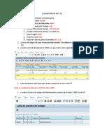 Evaluacion Sap Pm - 02 Desarrollo