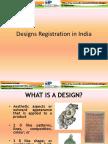 Design Registration in India